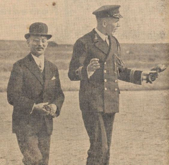 Moolenburgh japan